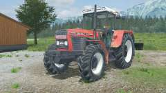 ZTS 16245 Turbo More Realistic for Farming Simulator 2013