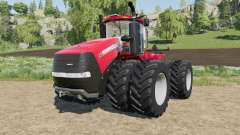 Case IH Steiger for Farming Simulator 2017