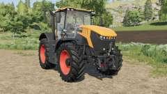 JCB Fastrac 8000 for Farming Simulator 2017