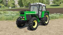 Zetor 8145&10145 Turbo for Farming Simulator 2017