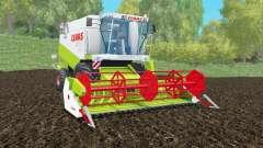 Claas Lexion 400 for Farming Simulator 2015
