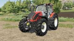 Valtra N-series for Farming Simulator 2017