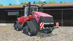 Case IH Steiger 370 Quadtrac for Farming Simulator 2015
