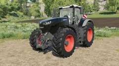 Fendt 1000 Vario Black Beauƫỿ for Farming Simulator 2017