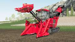 Case IH Austoft A8800 Multi-Row for Farming Simulator 2017
