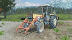 Ursus C-355 old with frontloader for Farming Simulator 2013