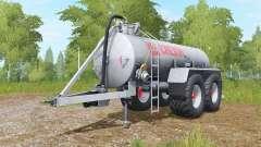Creina CVC 14000 VT for Farming Simulator 2017