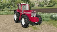 International 1255&1455 XL for Farming Simulator 2017