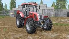Ursus 15014 improved turning radius for Farming Simulator 2017