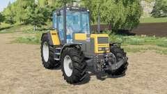 Renault 54-series TX for Farming Simulator 2017