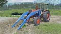 UMZ-6АКЛ for Farming Simulator 2013