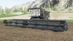 Ideal 9T extended the maintenance interval for Farming Simulator 2017
