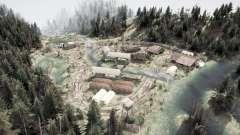 Forest 11 for MudRunner