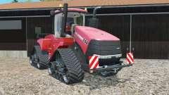Case IH Steiger Quadtrac for Farming Simulator 2015