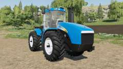 New Holland T9000 for Farming Simulator 2017