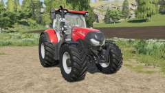 Case IH Maxxum more configurations for Farming Simulator 2017
