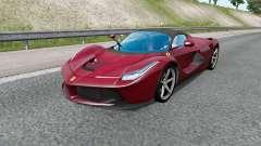 Sport Cars Traffic Pack v4.9 for Euro Truck Simulator 2