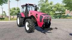 MTZ-Belarus 4522 choice power for Farming Simulator 2017