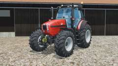 Same Fortis 190 other horn for Farming Simulator 2015