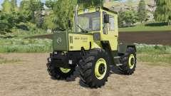 Mercedes-Benz Trac 700-900 for Farming Simulator 2017