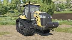 Challenger MT700E portica for Farming Simulator 2017