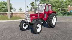 Steyr 760 Plus steering increased for Farming Simulator 2017