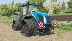 New Holland T9-series SmartTrax wide for Farming Simulator 2017