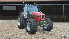 Same Fortis 190 little wider tiɽes for Farming Simulator 2015