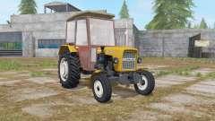 Ursus C-330 4x4 goldenrod for Farming Simulator 2017