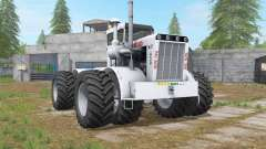 Big Bud KT 450 for Farming Simulator 2017