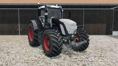 Fendt 936 Vario Black Beauty 2007 for Farming Simulator 2015
