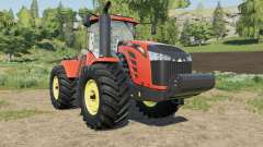 Challenger MT900E with color choice for Farming Simulator 2017