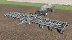 Vaderstad Seed Hawk colour choice for Farming Simulator 2017