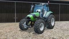 Deutz-Fahr Agrotron TTV 430 for Farming Simulator 2015