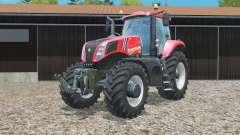 New Holland T8.435 470hp for Farming Simulator 2015