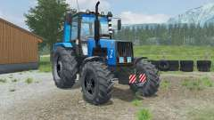 MTZ-Belarus 1221В for Farming Simulator 2013