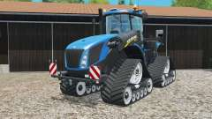 New Holland T9.670 for Farming Simulator 2015
