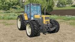 Renault 54-series TX wheel selection for Farming Simulator 2017