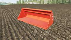 Stoll shovel 40000 liters for Farming Simulator 2017