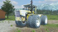 Raba-Steiger 250 enabled drive for Farming Simulator 2013