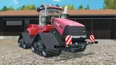 Case IH Steiger 1000 Quadtrac for Farming Simulator 2015
