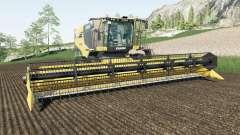 Claas Lexion 700 USA Edition for Farming Simulator 2017