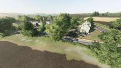 Chellington v3.1 for Farming Simulator 2017