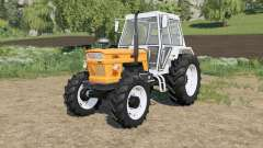 Fiat 1100 DT for Farming Simulator 2017