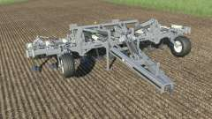 Agrisem Cultiplow Platinum 8m plow colour choice for Farming Simulator 2017