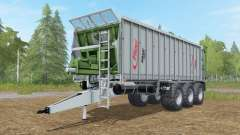 Fliegl ASW 288 Gigant for Farming Simulator 2017