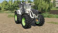 Fendt 900 Vario new all-round lights for Farming Simulator 2017