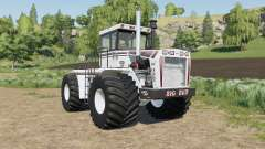 Big Bud 600-50 for Farming Simulator 2017