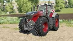 Fendt 1000 Vario few metallic colors for Farming Simulator 2017
