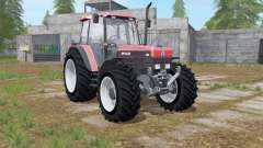 New Holland S-series add new tyres for Farming Simulator 2017